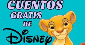 Descargar cuentos de Disney