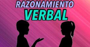 Libro de razonamiento verbal