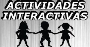Actividades interactivas de apoyo