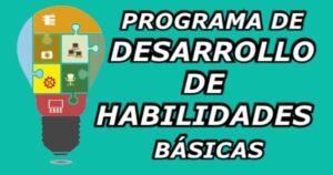 Programa de Desarrollo de
