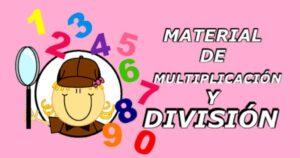 Multiplicación y división Paso