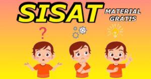Descargar ejercicios de SISAT